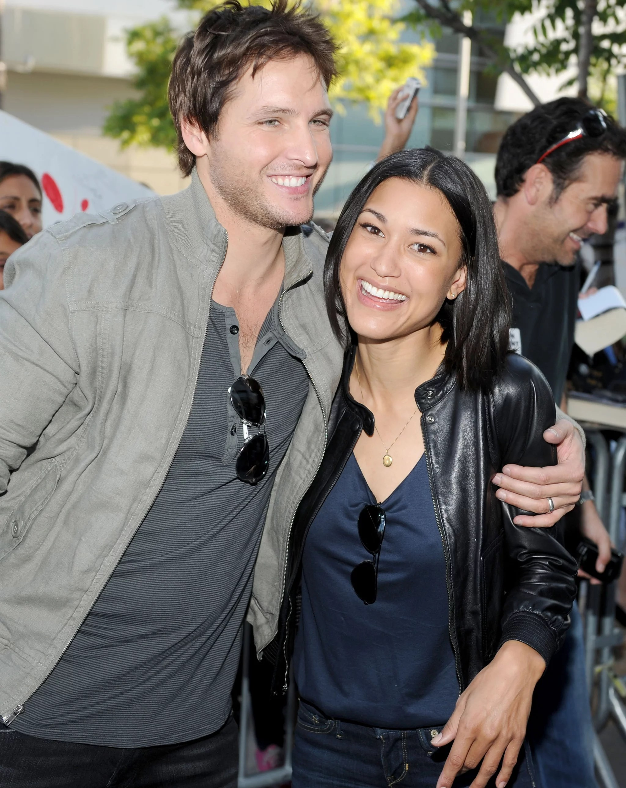 Pictures of Twilight Eclipse Stars Peter Facinelli