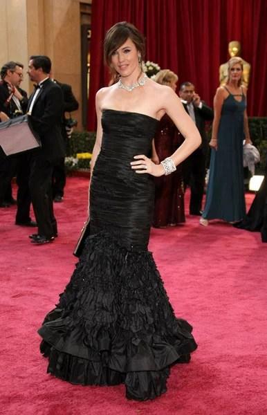 Jennifer Garner At The 2008 Academy Awards Historic