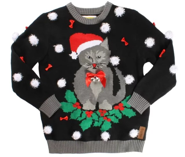 Ugly Christmas Sweaters For Babies
