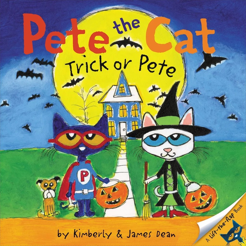 Cute Halloween Books For Babies Toddlers And
