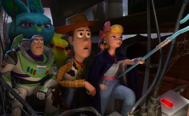 Toy Story 4 Parents Guide Popsugar Family