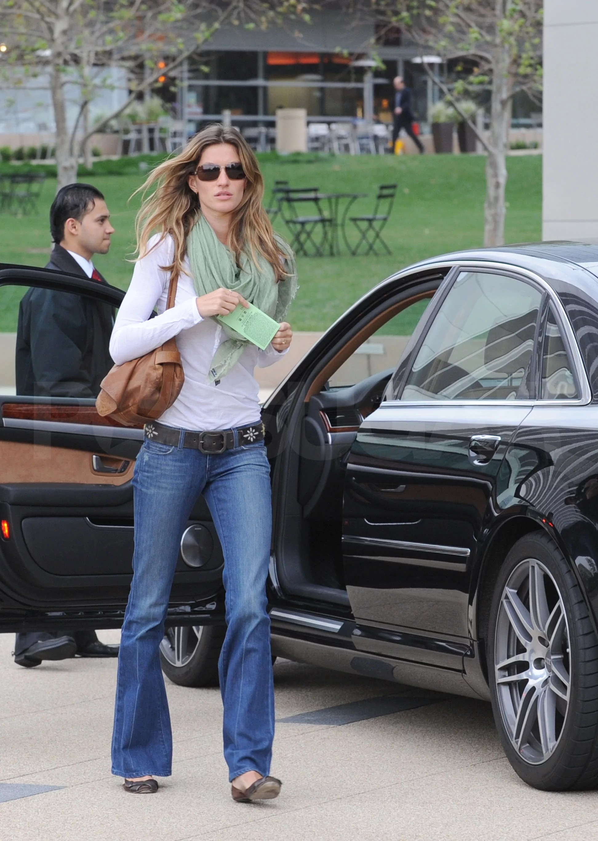Photos Of Tom Brady And Gisele Bundchen A Few Days After