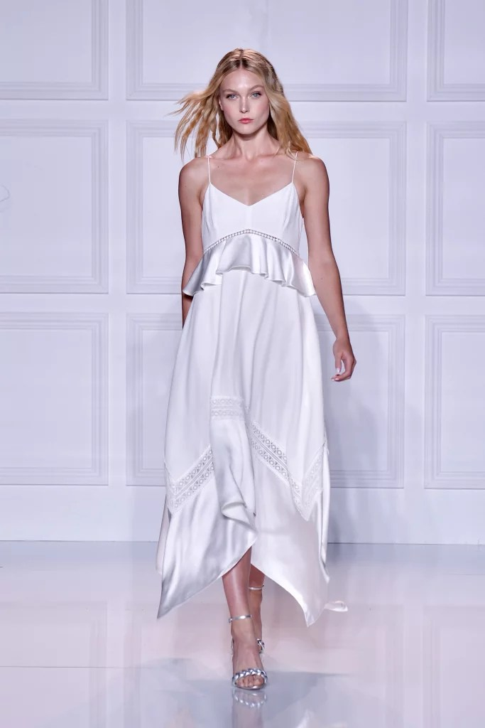 Rachel Zoe Bridal Collection 2017  POPSUGAR Fashion Australia
