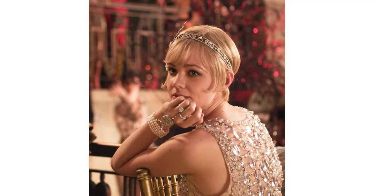 The Great Gatsby Hairstyles How To Recreate Finger Waves