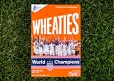 The USWNT Just Got Their Own Wheaties Box, and THIS Is the Definition of