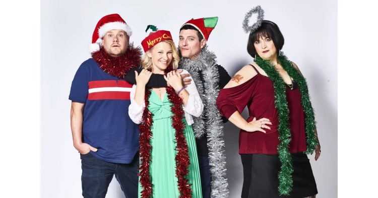 Gavin and Stacey Christmas Special | Christmas TV Guide ...