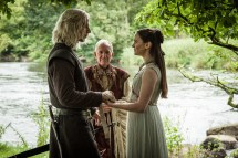Rhaegar Targaryen and Lyanna Stark Game of Thrones