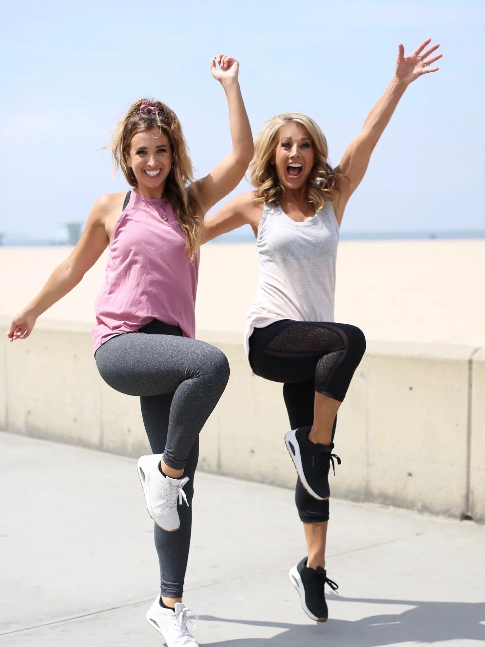 Sweat and Smile With a Special Mother's Day Workout  Plus 6 More Instagram Live Sessions!