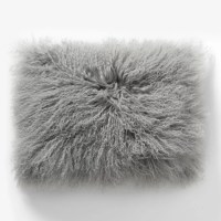 Mongolian Lamb Pillow | Sleep Gifts For Women | POPSUGAR ...