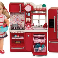 Kitchen Set For Girl Cart With Granite Top Gourmet 40 Must Have Gifts Every American