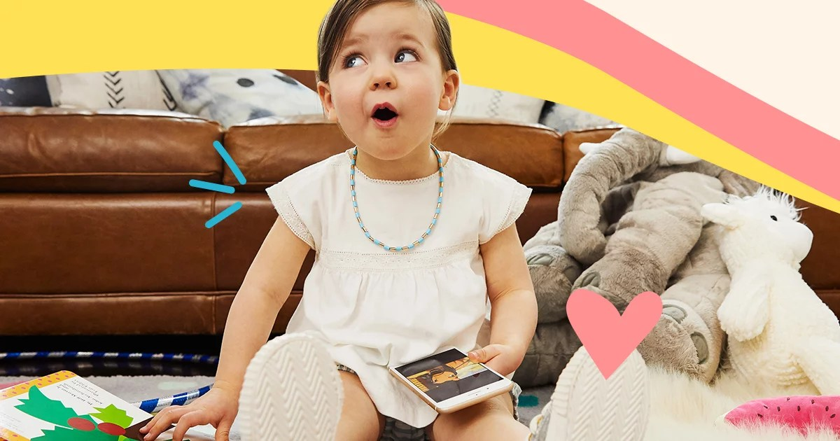 Share Hilarious Videos of Your Kids and They Could Be Featured in Our New Series
