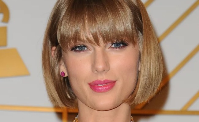 Taylor Swift Shag Haircut May 2019 Popsugar Beauty Photo 8