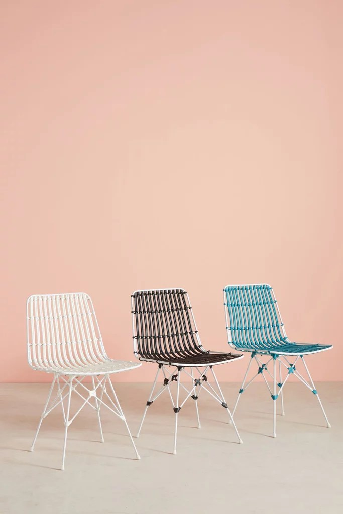 outdoor dining chairs sale room chair bottom covers anthropologie akello home