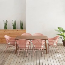 Capri & Casbah Dining Collection Pier 1 Imports Outdoor