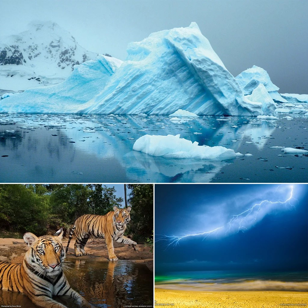National Geographic Desktop Backgrounds
