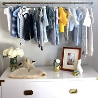 Nursery Storage Ideas For Small Spaces | POPSUGAR Family