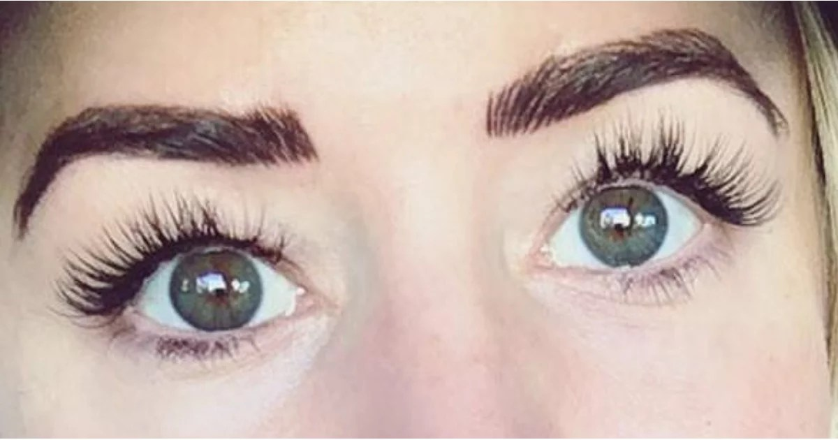 Is Microblading Bad For Eyebrows POPSUGAR Beauty UK