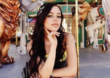 52 Times Jenna Ortega's Instagram Was Our Favorite Place on the Internet