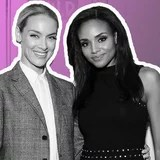 Suit Up! Batwoman's Meagan Tandy and Rachel Skarsten Tease Their Characters' Upcoming Arcs