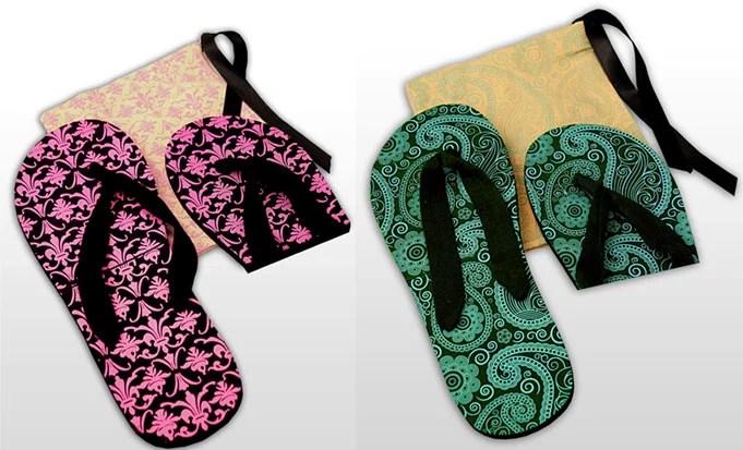 Foldable Flip Flops Popsugar Fashion
