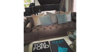Tom Ford Coffee Table Book | The Most Fashionable Decor ...