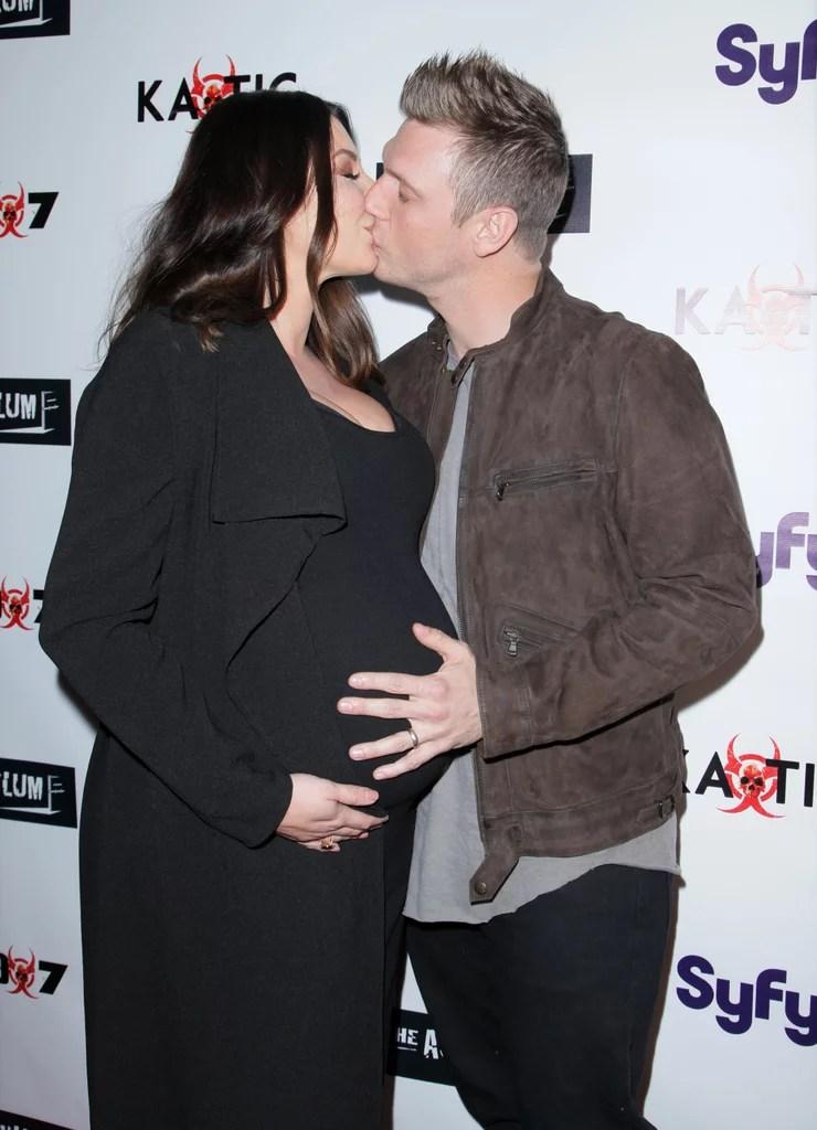 Who Is Nick Carter's Wife?   POPSUGAR Celebrity Photo 11