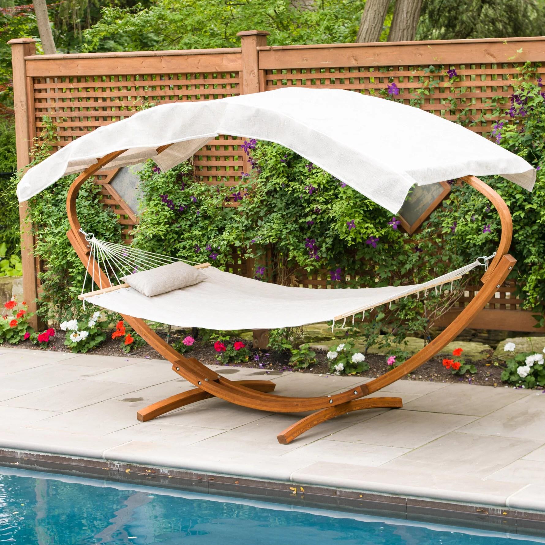 outdoor furniture from wayfair