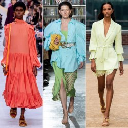The Biggest Fashion Trends to Wear For Spring/Summer 2020 POPSUGAR Fashion
