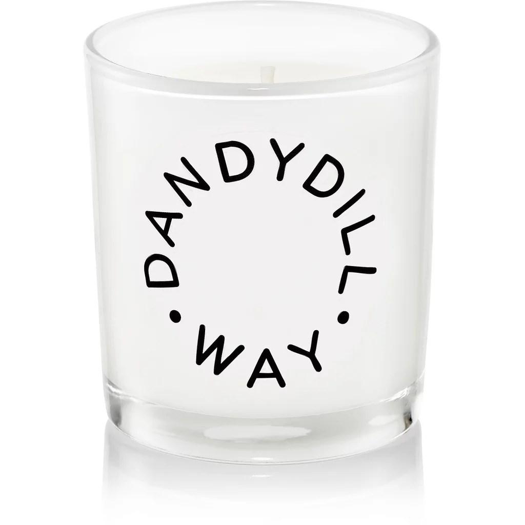Dandydill Way Wild Pear Blossom Candle