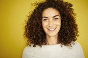 problem curly hair