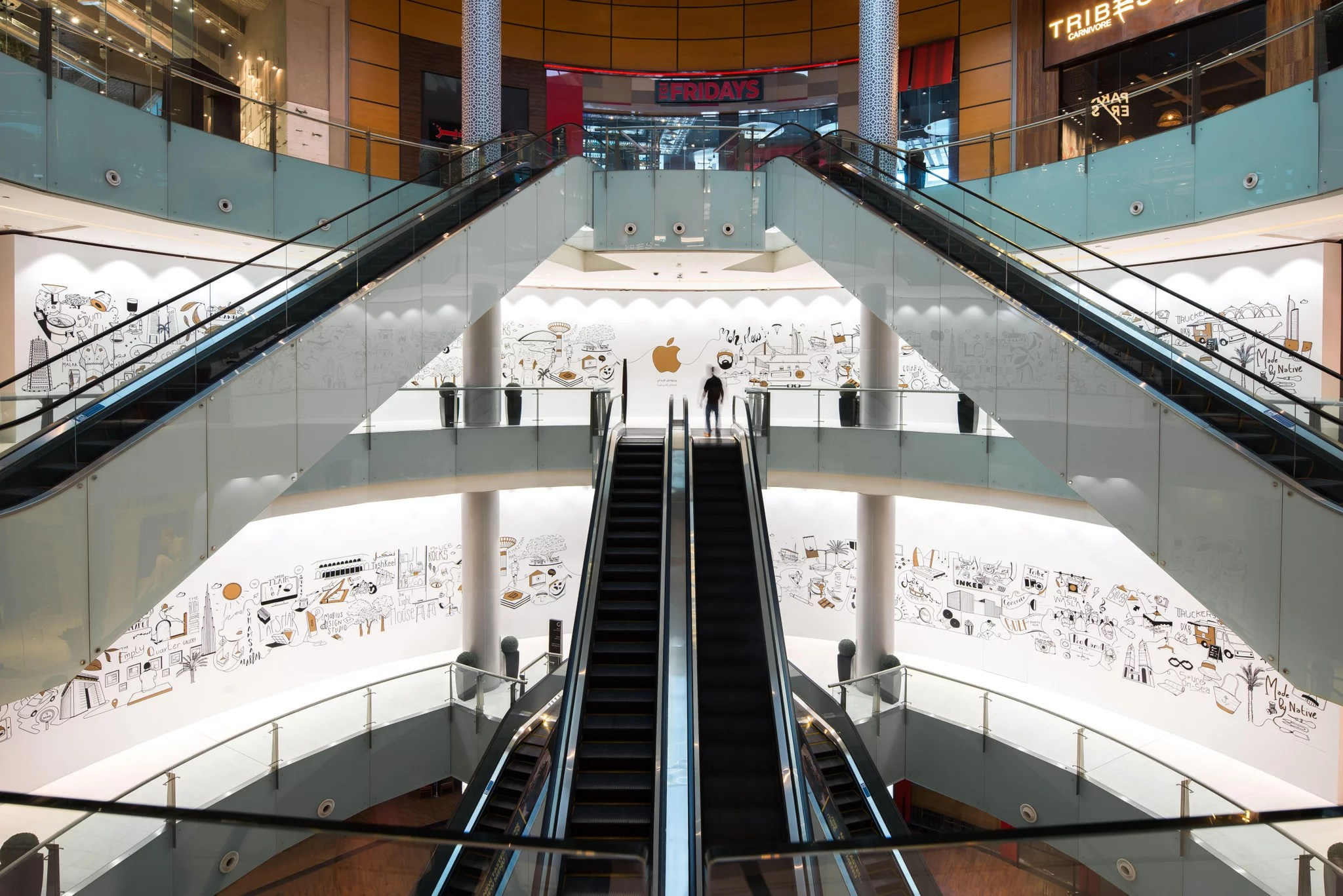 The Dubai Mall To Open Third Apple Store in UAE | POPSUGAR Middle East Love