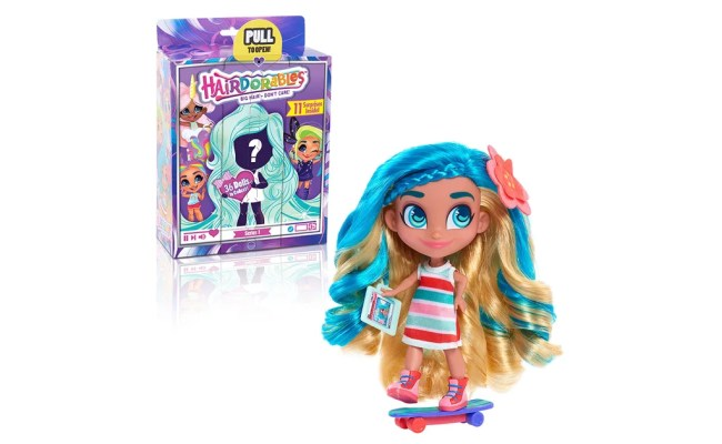 Hairdorables Doll Best Cheap Amazon Toys 2018 Popsugar