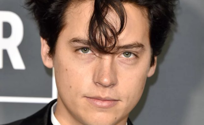 Cole Sprouse At The 2019 Critics Choice Awards Popsugar