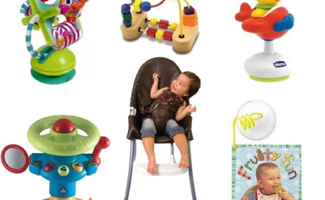 High Chair Toys For Babies Popsugar Moms