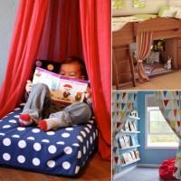 Reading Nooks For Kids | POPSUGAR Moms