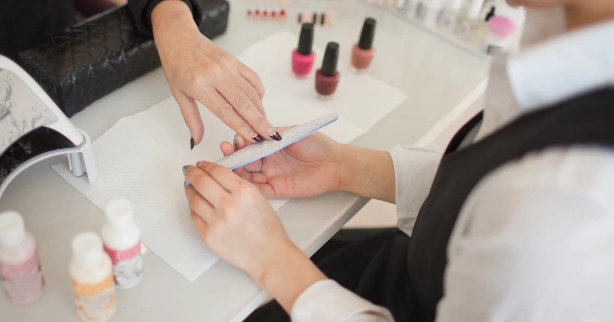 California's First COVID-19 Case in Community Spread Was From a Nail Salon, and That Matters