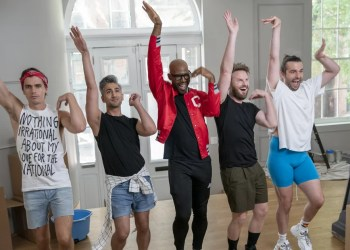 31 Inspiring Quotes From Queer Eye Season 5 For When You Need That Extra Motivation