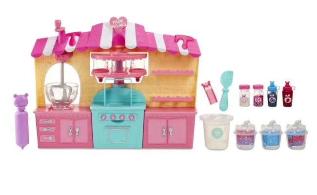 Num Noms Snackables Scented Silly Shake Best Cheap