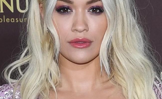 Rita Ora Cannes Film Festival 2019 Best Beauty Looks