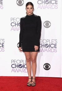 People's Choice Awards 2016 Red Carpet Dresses | POPSUGAR ...