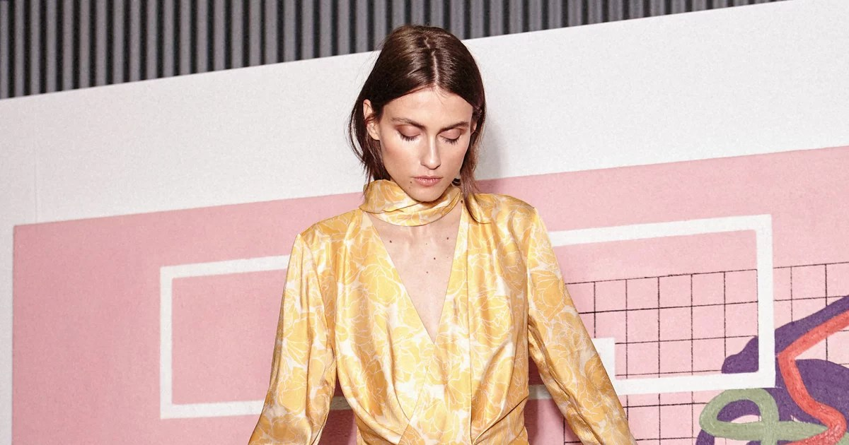 13 Long-Sleeved Wedding Guest Dresses You'll Actually Want to Wear Again