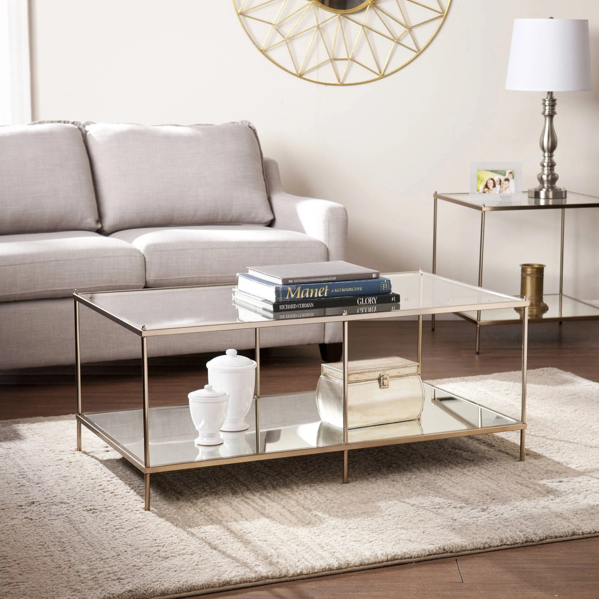 best cheap coffee tables popsugar home