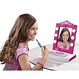 Barbie Digital Makeover Mirror