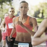 This Genius Running Trick Could Get You Through the Toughest Moment of Your Next Race