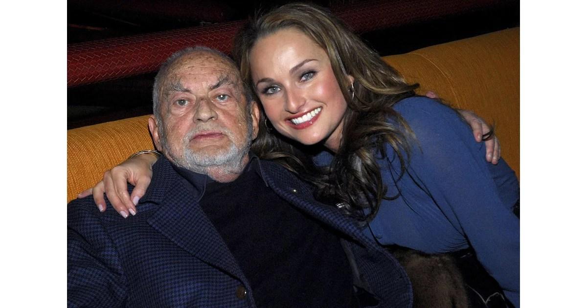 Her Grandfather Dino De Laurentiis Was A Renowned Film