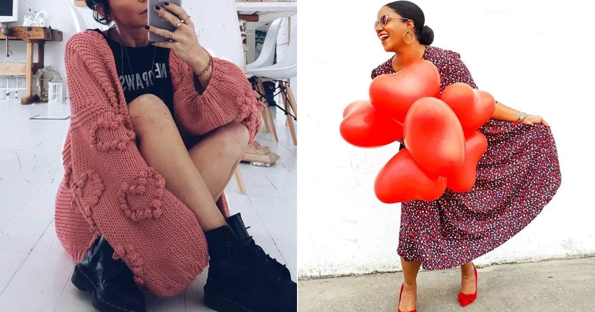 28 Valentine's Day Fashion Finds on Amazon
