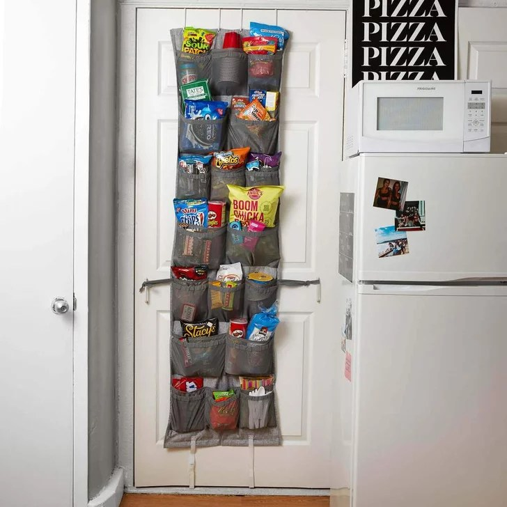 food storage containers for dorm rooms
