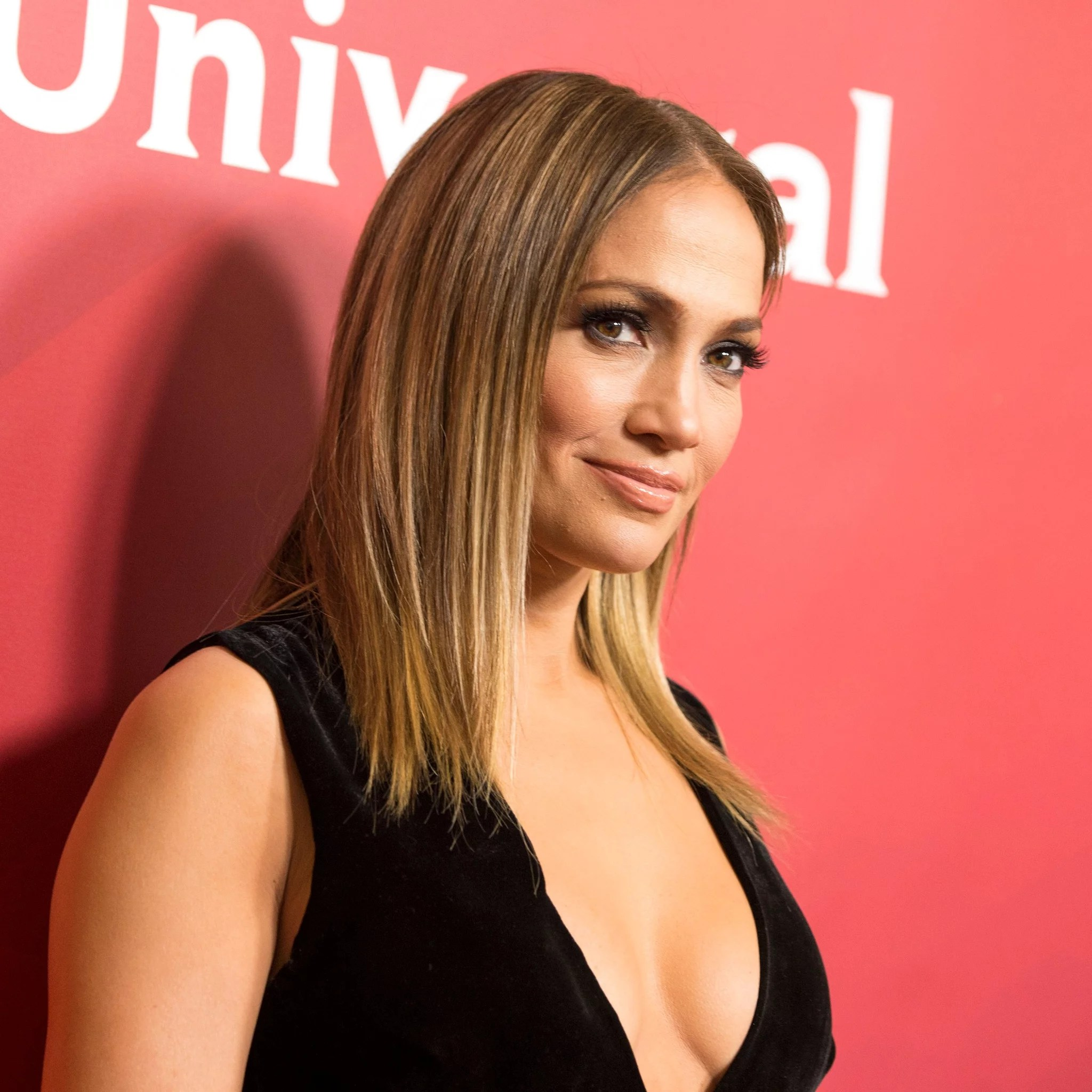 Jennifer Lopez Haircut March 2017