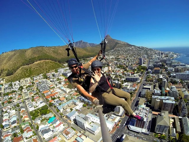 Adrenaline Pumping Activities South Africa Travel Tips