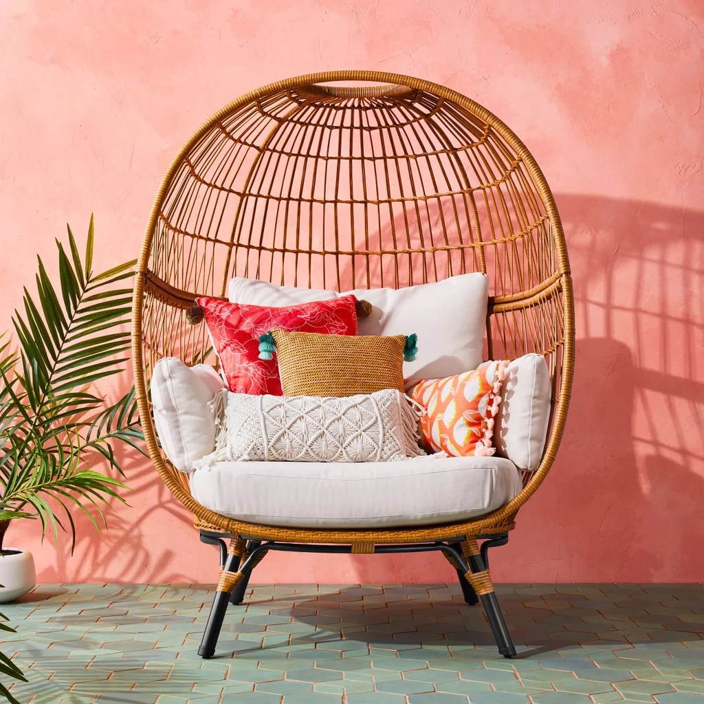 Best Outdoor Furniture at Target  POPSUGAR Home